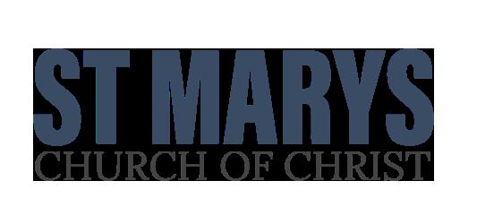 St Marys church of Christ